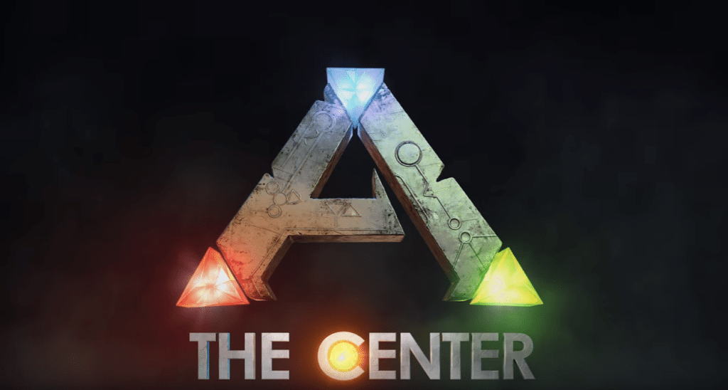 ARK - The Center