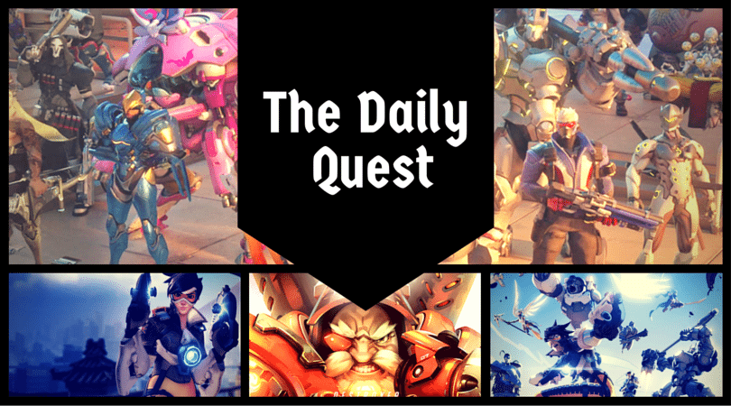 The Daily Quest