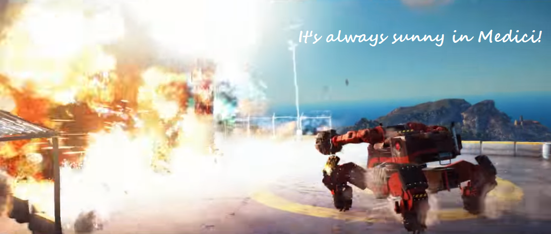 how to call rebel in just cause 3 local