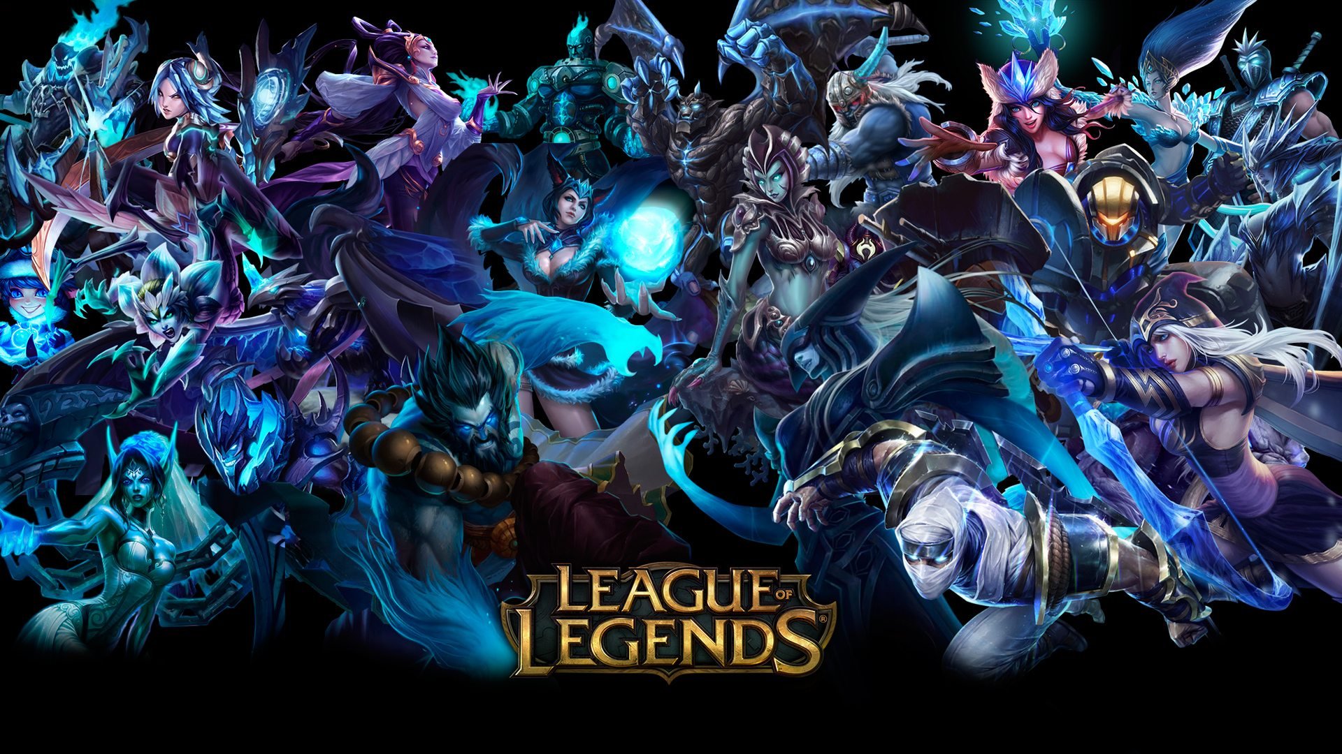 League Of Legends Players Ask For New Stats To Show Support Help