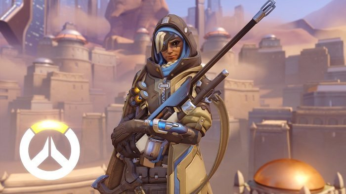 overwatch-gets-new-sniper-character-named-ana-one-hero-limit-system-to-be-implemented-soon