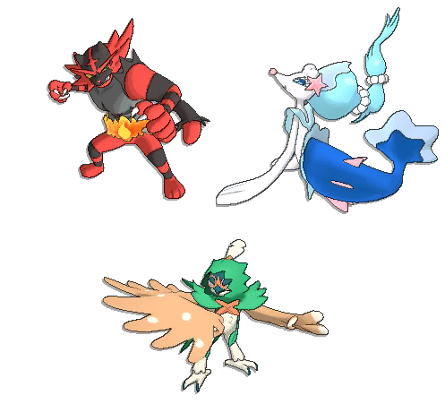 starter-pokemon