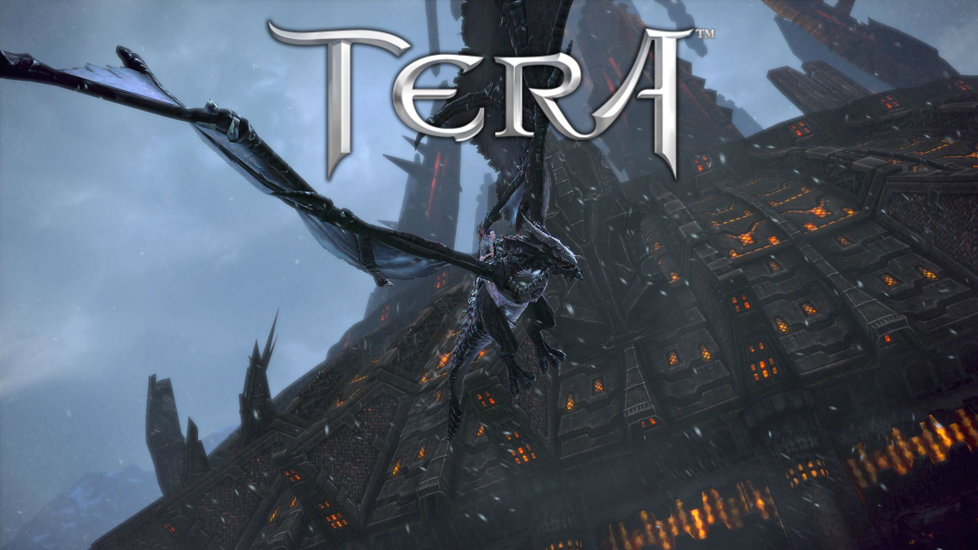 tera how to get dragon scales