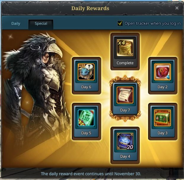 riders of icarus lights banner festival offers daily