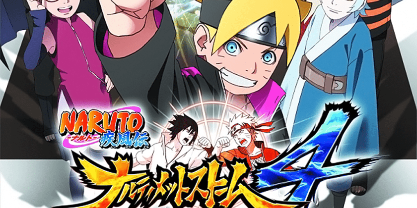 New Characters Confirmed for Road to Boruto  MMOExaminer