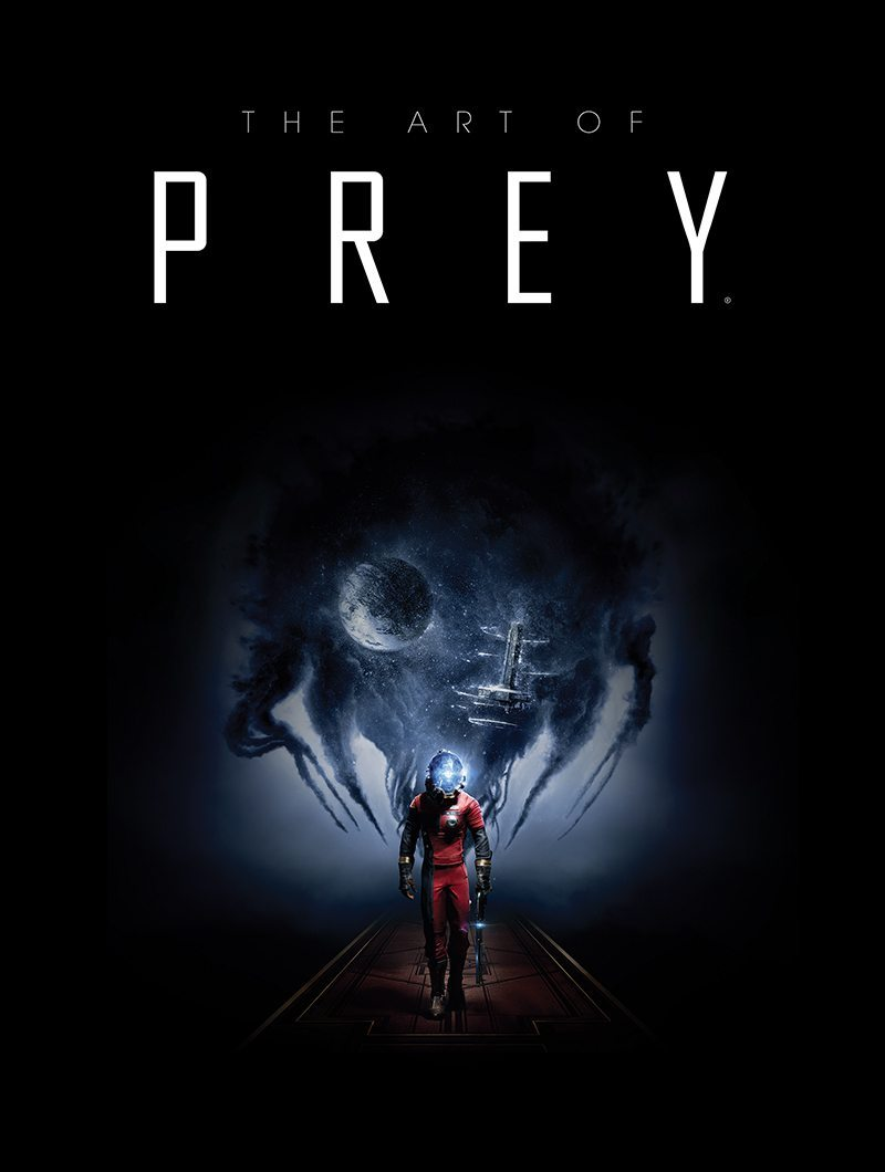 Art of Prey
