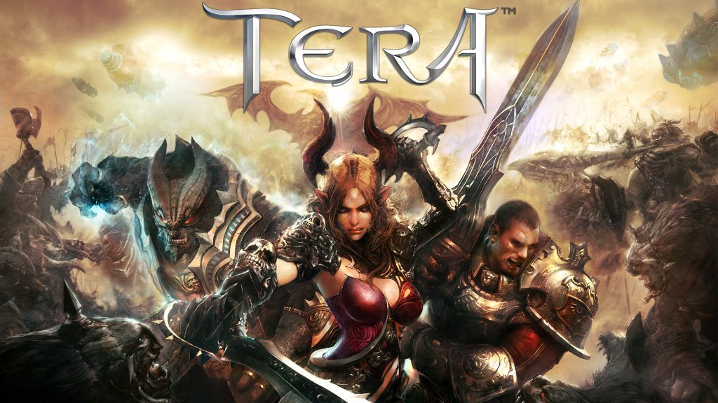 tera xbox one update