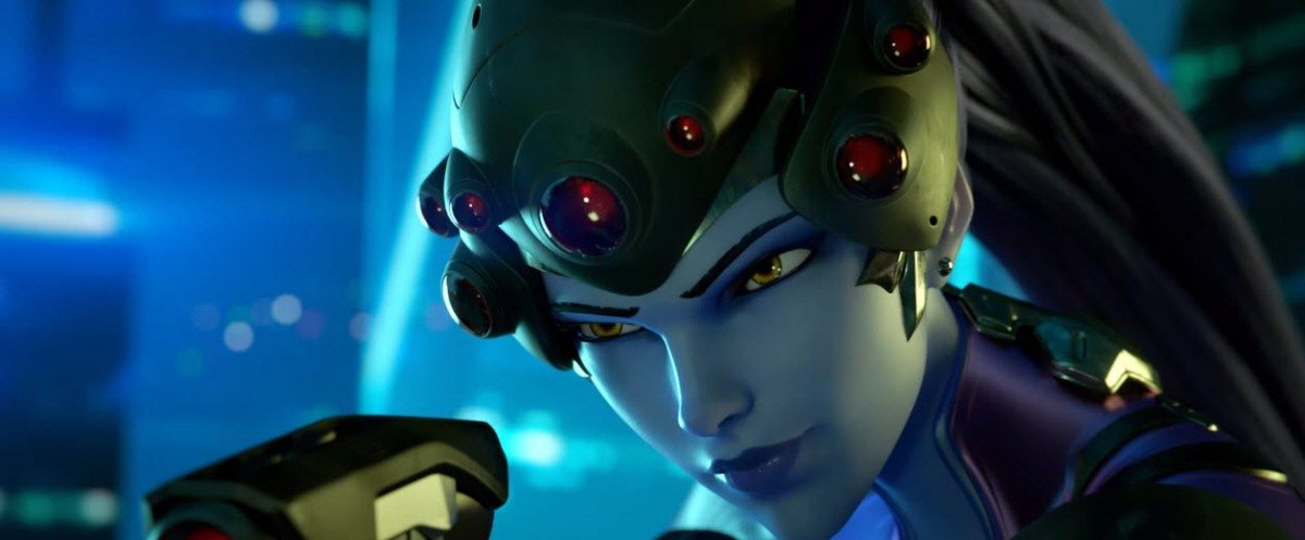 how to become a better widowmaker