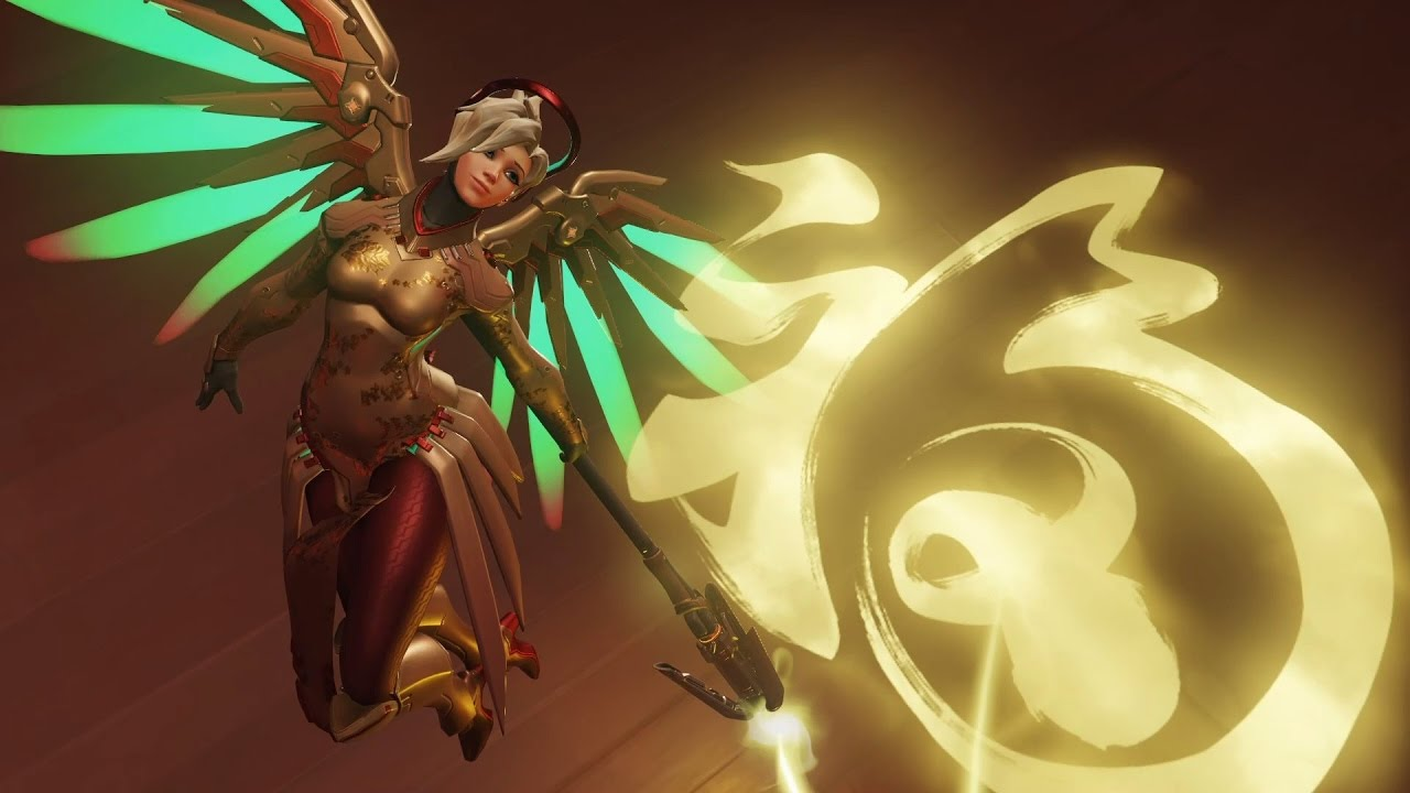 overwatch is mercy actually overpowered mmoexaminer
