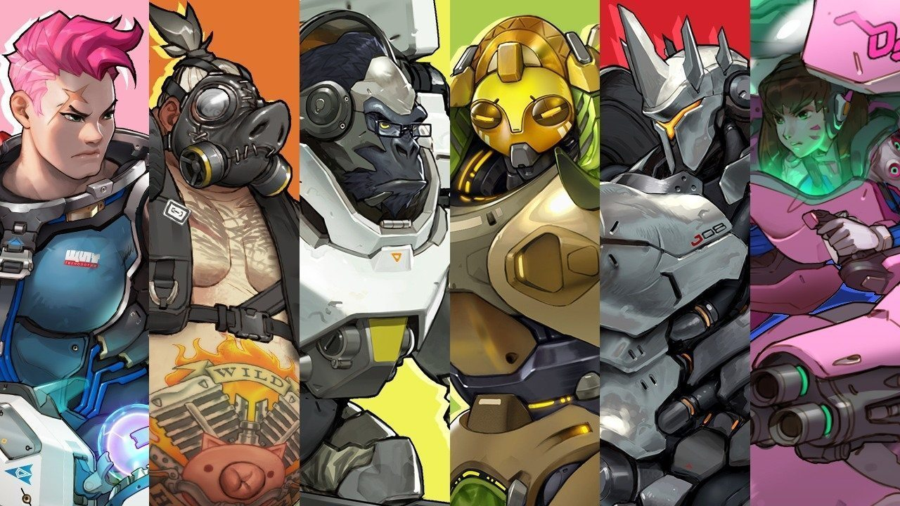 Image Result For Moba Heroes