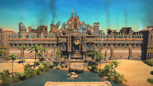 Final Fantasy XIV - 4.1 Patch