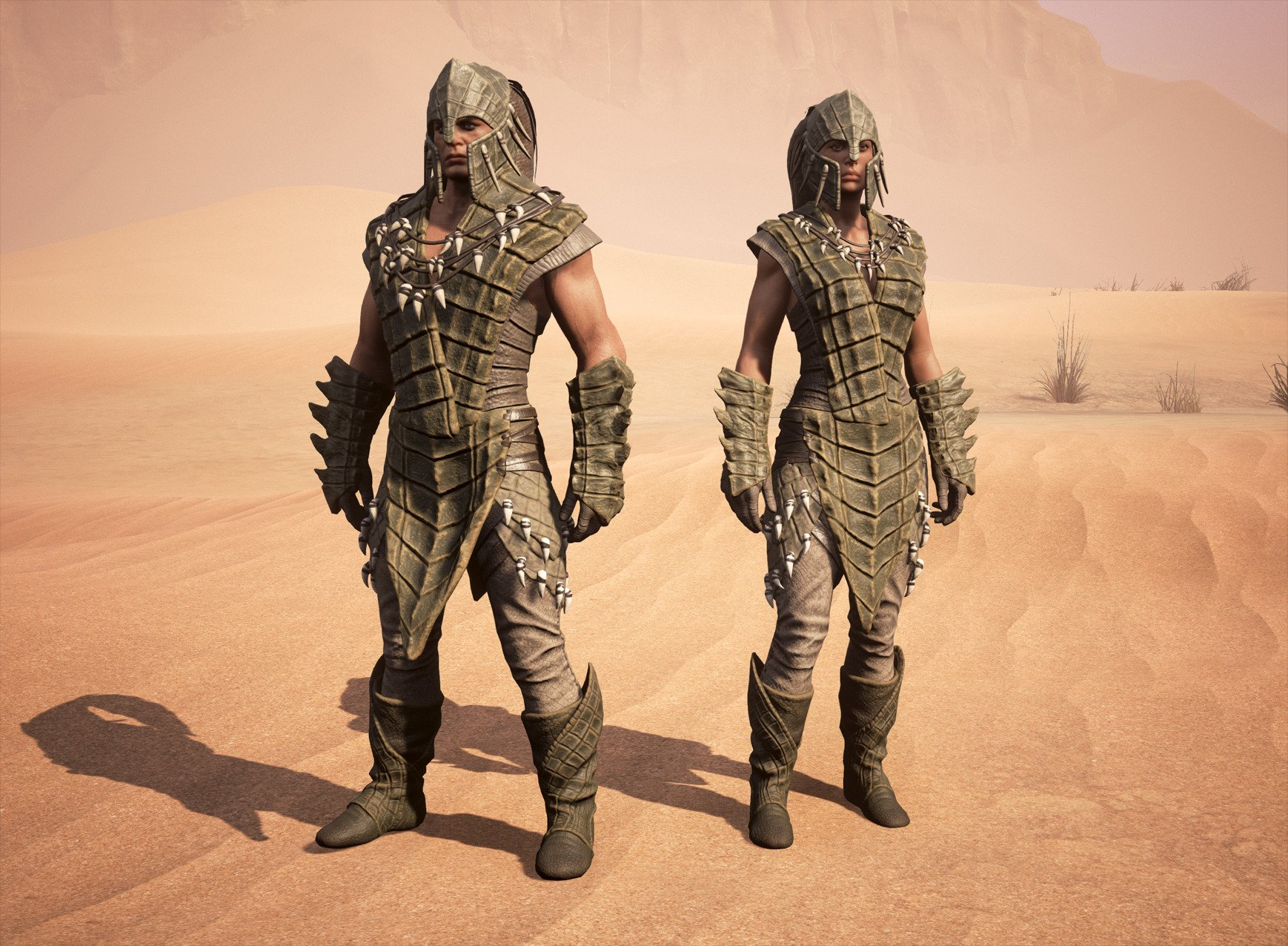 Conan Exiles Game Director Answers Fan Questions Mmoexaminer