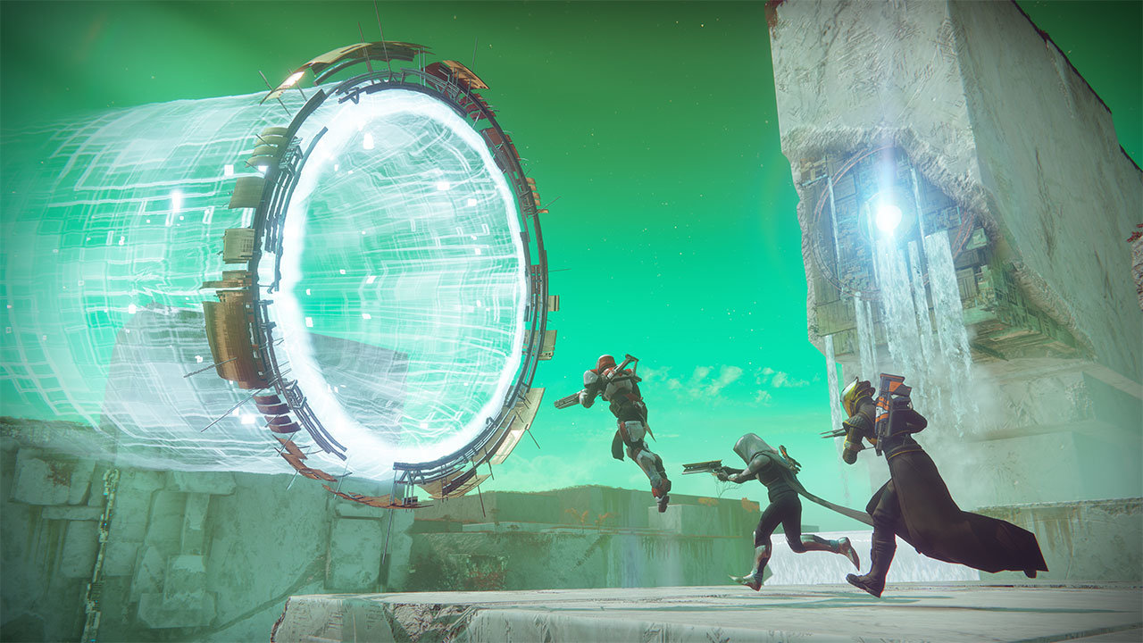 For Better Or Worse Is Destiny 2 More Of A Shooter Than The First Game