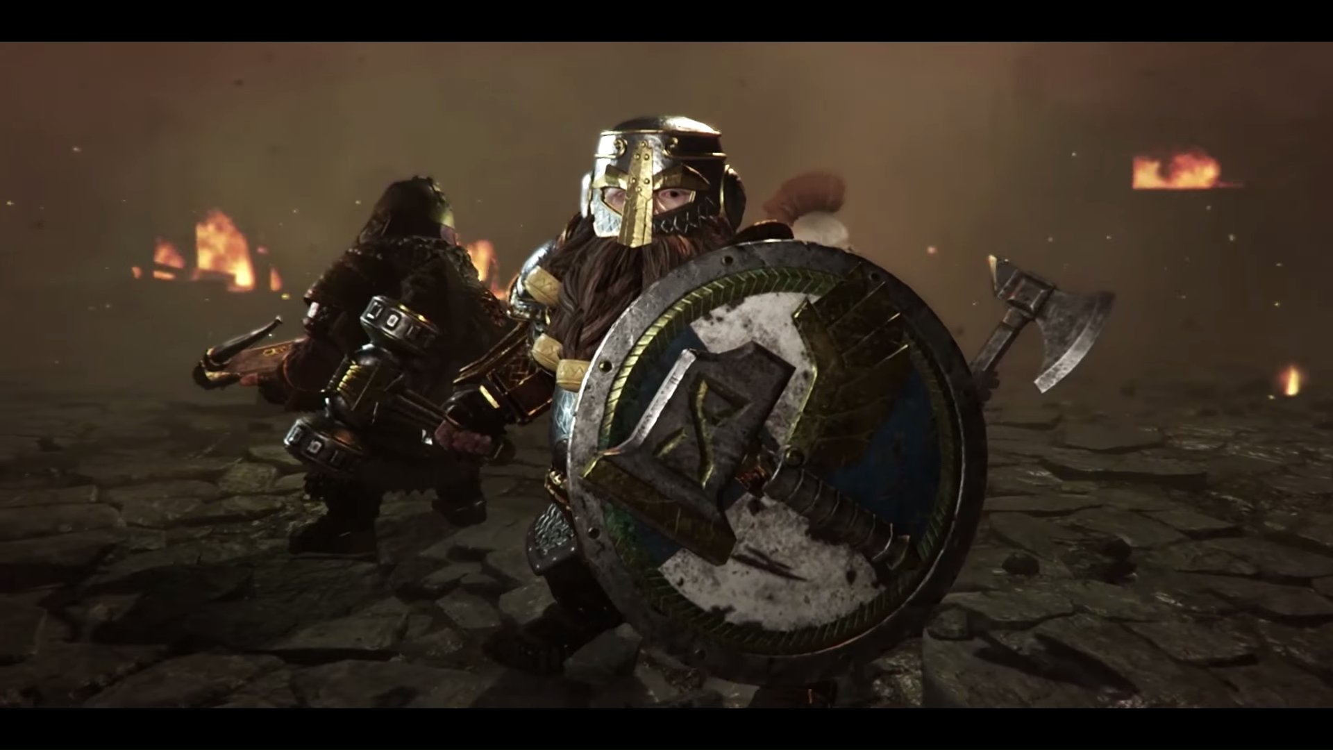 Tide Of War >> Warhammer: Vermintide 2 Won't Be Using Denuvo - MMOExaminer